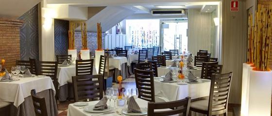Restaurantes Torreluz Aparthotel