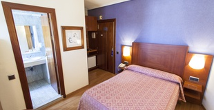 Estudio Torreluz Aparthotel