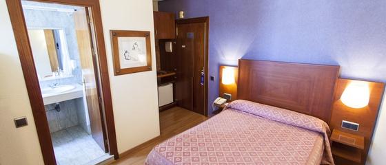 Servicio de habitaciones Torreluz Aparthotel